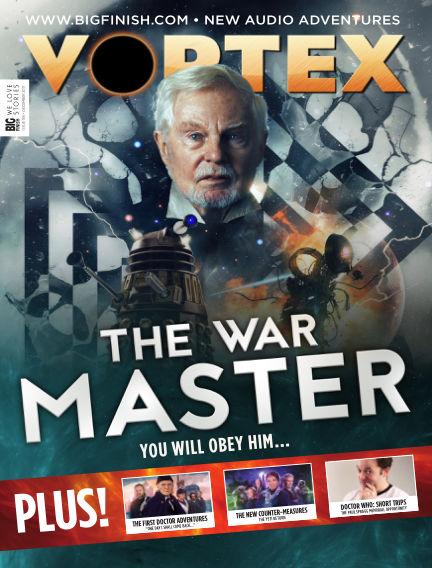 Vortex Magazine December 01, 2017 00:00