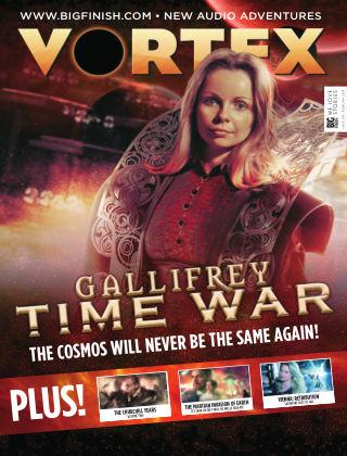 Vortex Magazine February 2018
