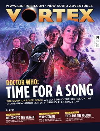 Vortex Magazine January 2016