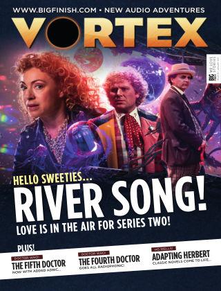 Vortex Magazine January 2017