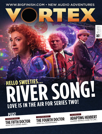 Vortex Magazine January 01, 2017 00:00