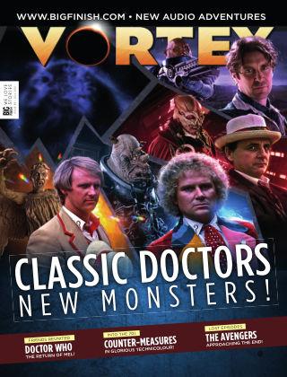 Vortex Magazine July 2016