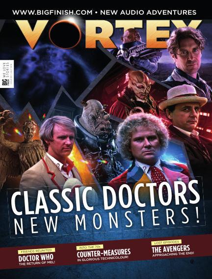 Vortex Magazine July 01, 2016 00:00