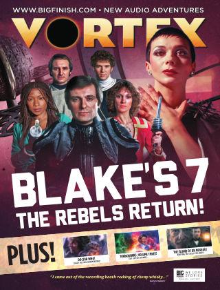 Vortex Magazine July2017