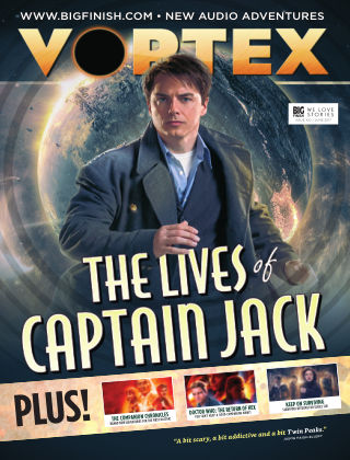 Vortex Magazine June 2017