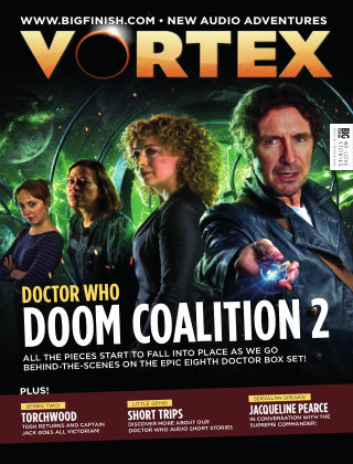 Vortex Magazine March 2016