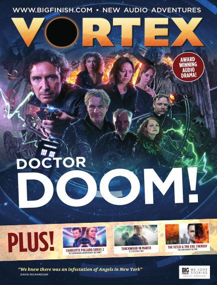 Vortex Magazine March 01, 2017 00:00