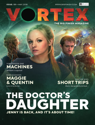 Vortex Magazine May 2018