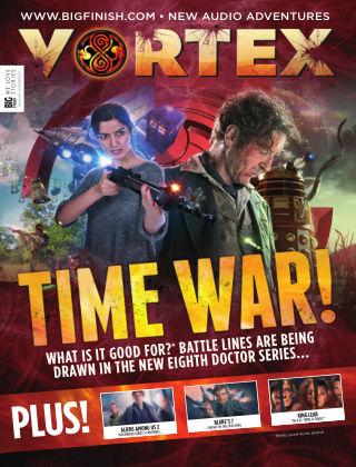 Vortex Magazine October 2017