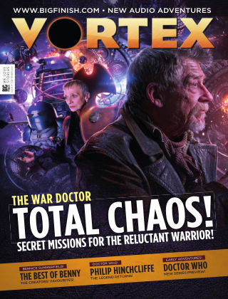 Vortex Magazine September 2016