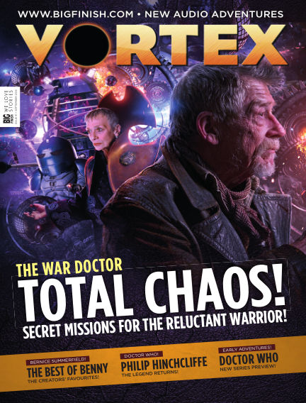 Vortex Magazine September 01, 2016 00:00