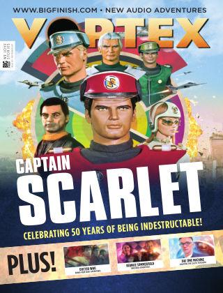 Vortex Magazine September 2017
