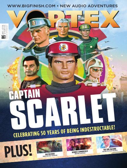 Vortex Magazine September 01, 2017 00:00