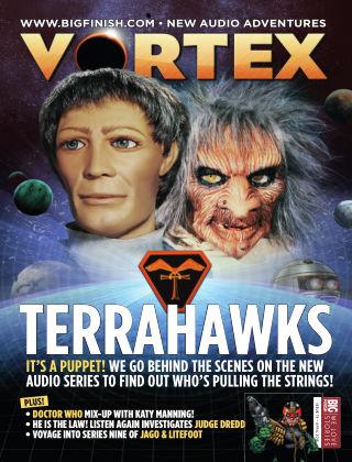 Vortex Magazine April 2015