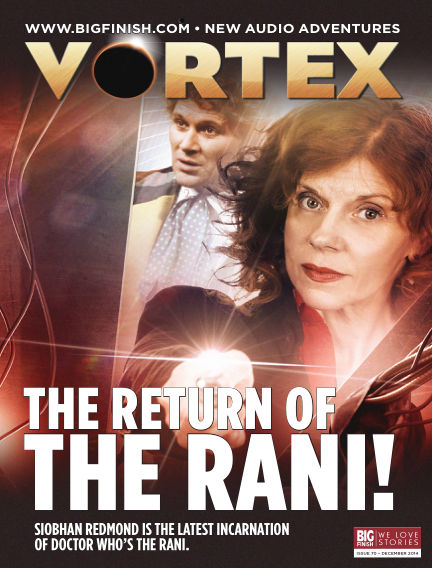 Vortex Magazine December 01, 2014 00:00