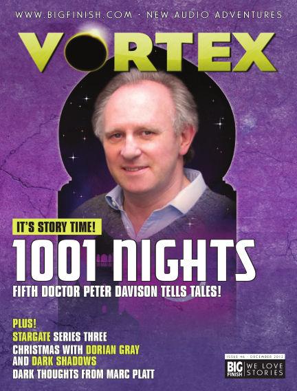 Vortex Magazine December 01, 2012 00:00