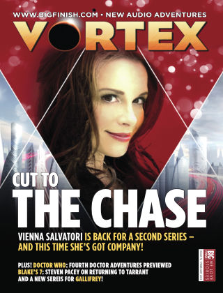 Vortex Magazine February 2015