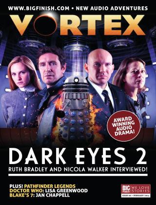 Vortex Magazine February 2014