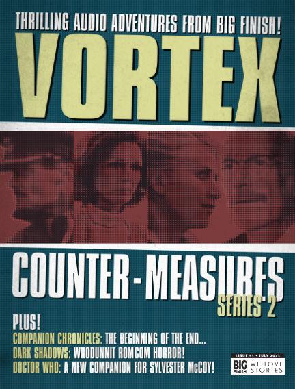 Vortex Magazine July 01, 2013 00:00