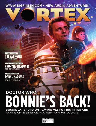 Vortex Magazine July 2015