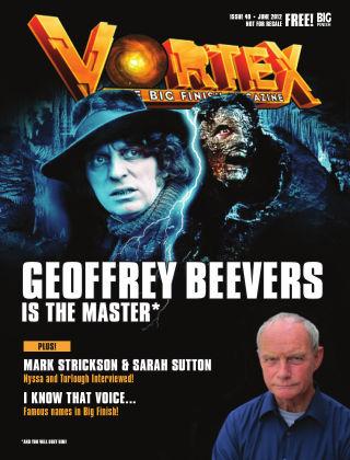 Vortex Magazine June 2012