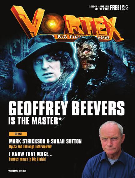 Vortex Magazine June 01, 2012 00:00