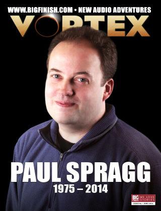 Vortex Magazine June 2014
