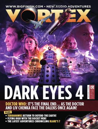 Vortex Magazine March 2015