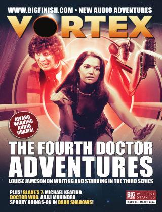 Vortex Magazine March 2014