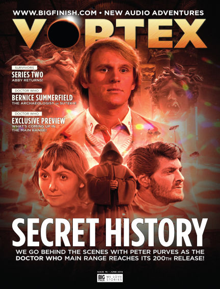 Vortex Magazine June 01, 2015 00:00