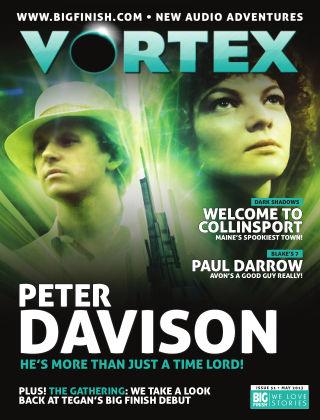 Vortex Magazine May 2013