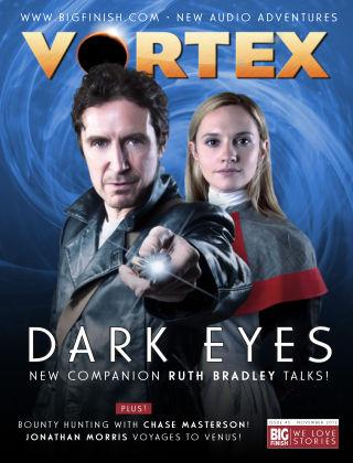 Vortex Magazine November 2012