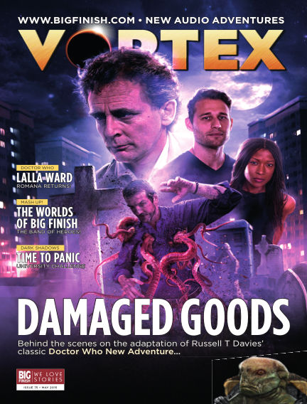 Vortex Magazine May 01, 2015 00:00