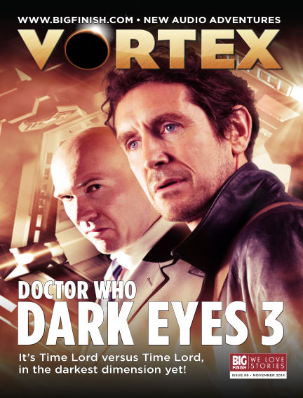 Vortex Magazine November 01, 2014 00:00