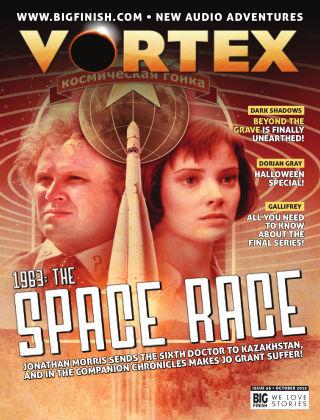 Vortex Magazine October 2013