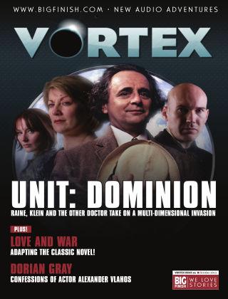 Vortex Magazine October 2012