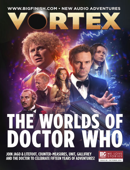 Vortex Magazine October 01, 2014 00:00