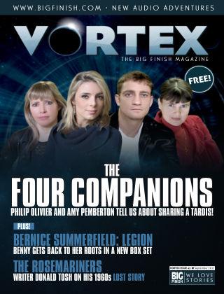 Vortex Magazine September 2012