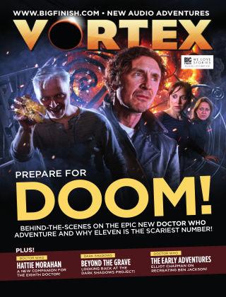 Vortex Magazine October 2015