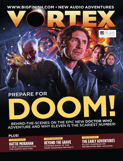 Vortex Magazine October 01, 2015 00:00