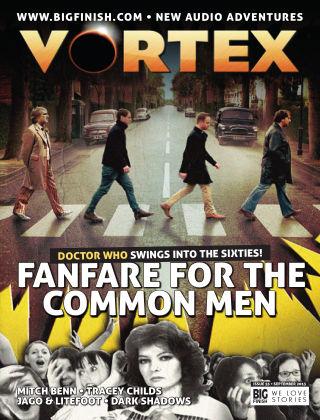 Vortex Magazine September 2013