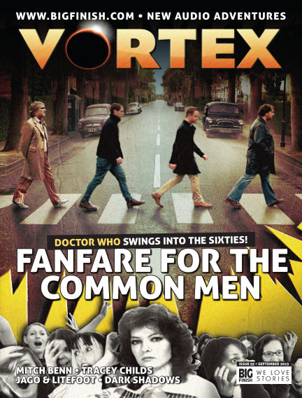 Vortex Magazine September 01, 2013 00:00