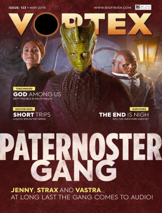 Vortex Magazine May 2019