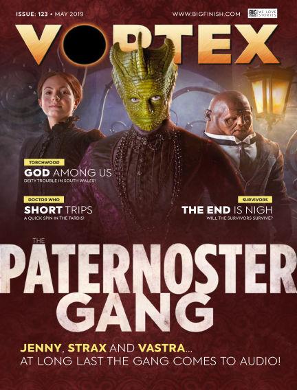 Vortex Magazine May 01, 2019 00:00