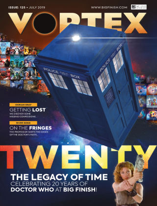 Vortex Magazine July 2019