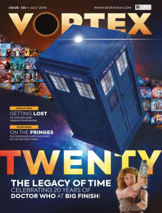 Vortex Magazine July 2019