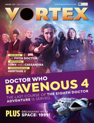 Vortex Magazine September 2019