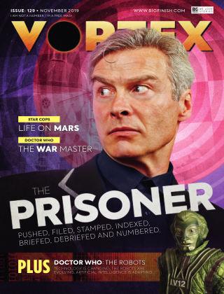 Vortex Magazine November 2019