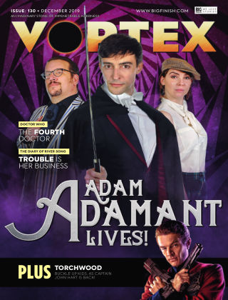 Vortex Magazine December 2019