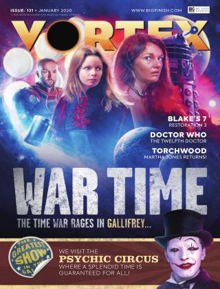 Vortex Magazine January 2020